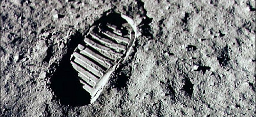 Neil Armstrong passed away